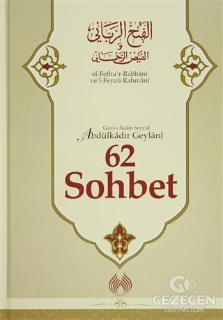 62 Sohbet