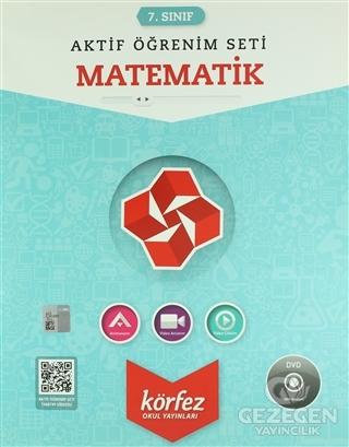 7. Sınıf Aktif Öğrenim Seti Matematik