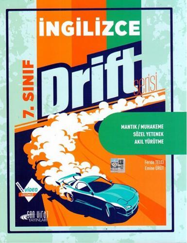 Son Viraj Yayınları 7. Sınıf İngilizce Drift Serisi