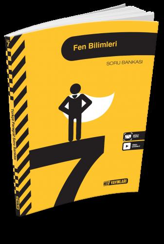 7. SINIF FEN BİLİMLERİ SORU BANKASI
