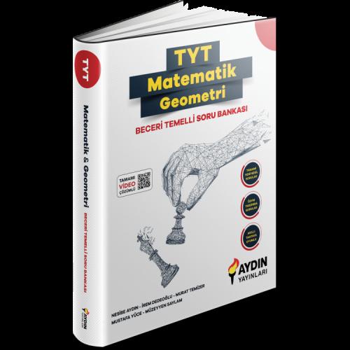 Aydın Tyt Matematik Ve Geometri Yeni Nesil Soru Bankası