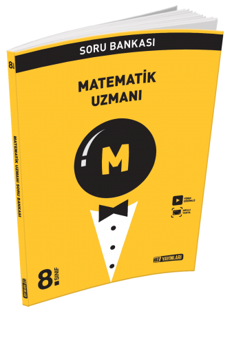 8. SINIF MATEMATİK UZMANI