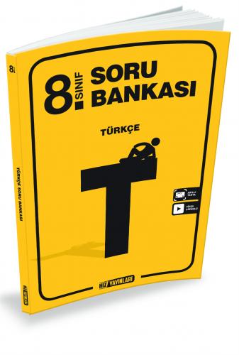 8. SINIF TÜRKÇE SORU BANKASI