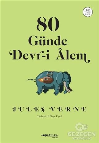 80 Günde Devr-i Alem