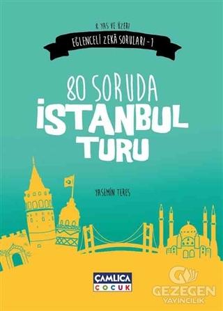 80 Soruda İstanbul Turu