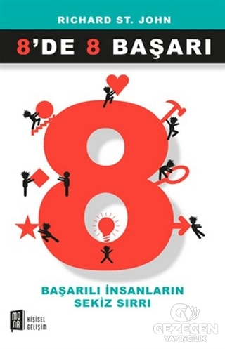 8'de 8 Başarı