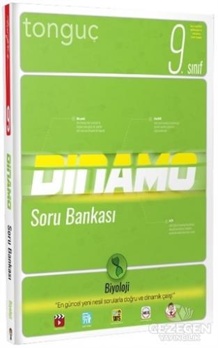 9. Sınıf Dinamo Biyoloji Soru Bankası   Tonguç Akademi