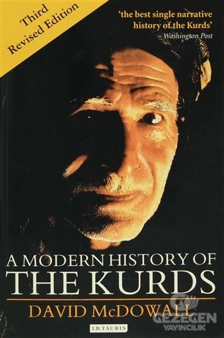 A Modern History of the Kurds