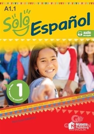 A1.1 Solo Espanol