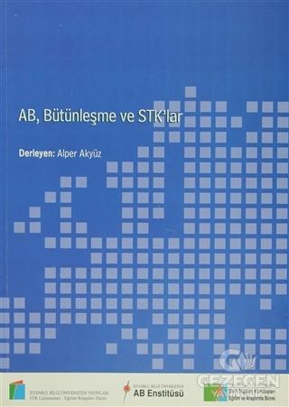 AB, Bütünleşme ve STK'lar