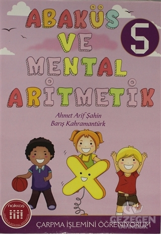 Abaküs Ve Mental Aritmetik 5