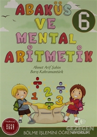 Abaküs Ve Mental Aritmetik 6