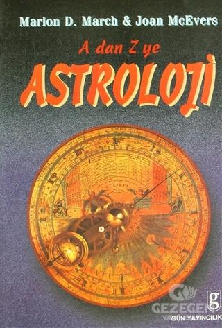 A'dan Z'ye Astroloji