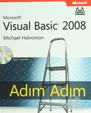 Adım Adım Microsoft Visual Basic 2008