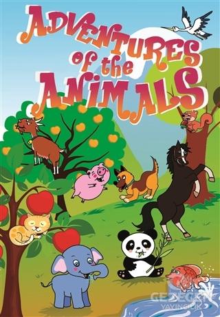 Adventures of the Animals