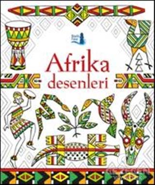 Afrika Desenleri