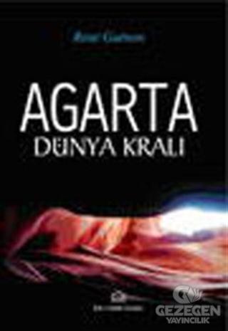 Agarta Dünya Kralı