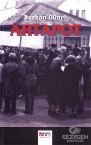 Ahtapot