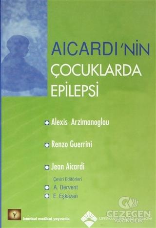 Aicardi'Nin Çocuklarda Epilepsi