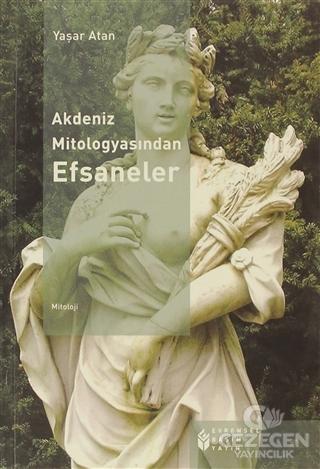 Akdeniz Mitologyasından Efsaneler