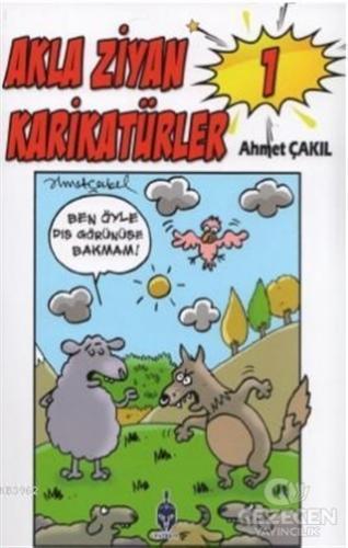 Akla Ziyan Karikatürler 1