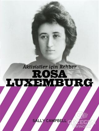 Aktivistler İçin Rehber Rosa Luxemburg