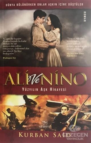 Ali Ve Nino - Yüzyılın Aşk Hikayesi