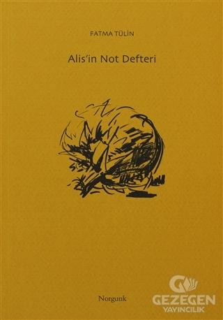 Alis'in Not Defteri