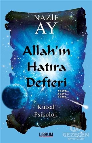 Allah'In Hatıra Defteri