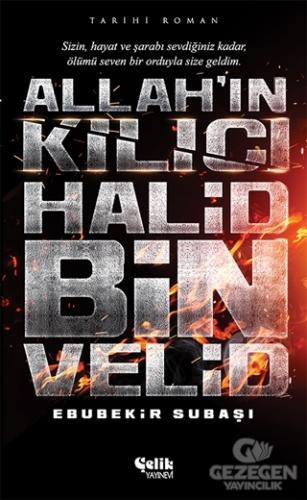 Allah'In Kılıcı Halid Bin Velid