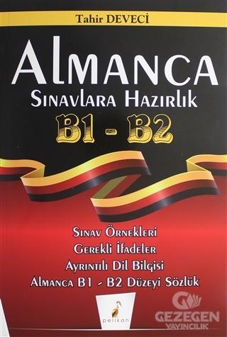 Almanca Sınavlara Hazırlık B1 - B2