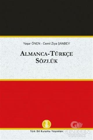 Almanca-Türkçe Sözlük 2020