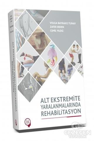 Alt Ekstremite Yaralanmalarında Rehabilitasyon