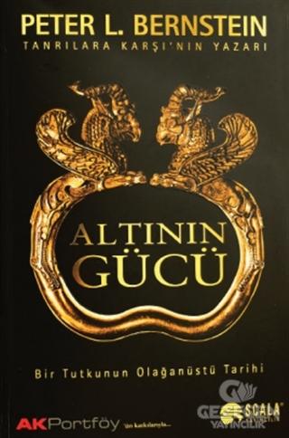 Altının Gücü | Scala Yayıncılık