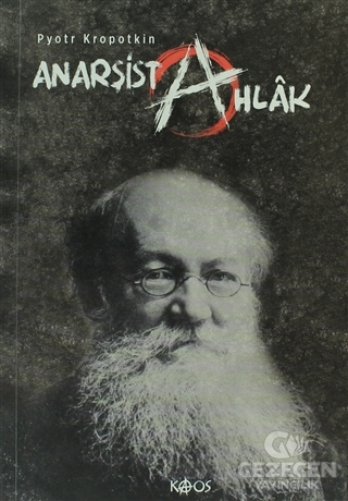 Anarşist Ahlak
