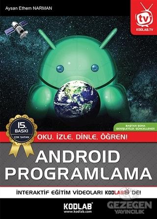 Android Studio İle Programlama