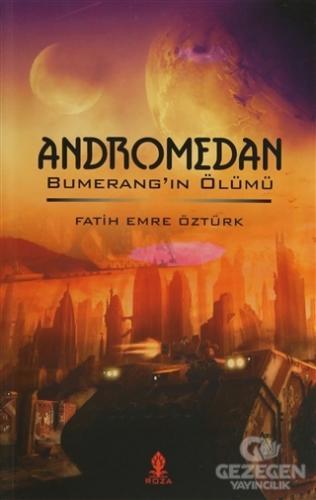 Andromedan