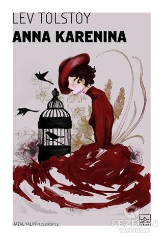 Anna Karenina (2 Cilt Takım )