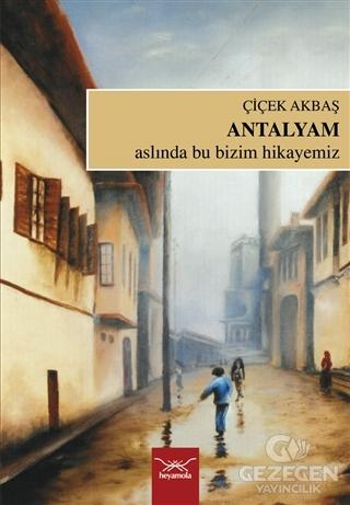 Antalyam