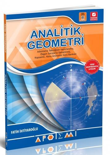 Apotemi Analitik Geometri - 2019-20