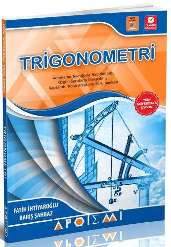 Apotemi Matematik Trigonometri 2019 -20