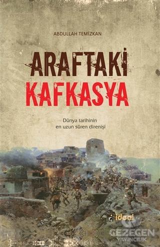 Araftaki Kafkasya