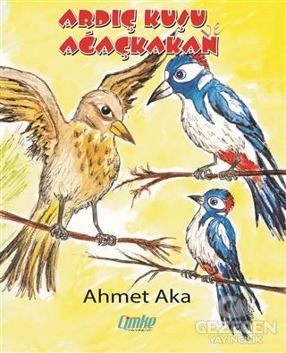 Ardıç Kuşu Ve Ağaçkakan