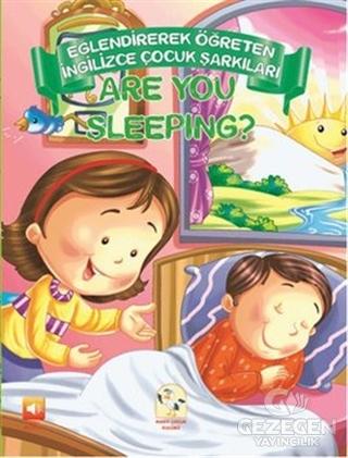 Are You Sleeping? (Sesli Kitap)