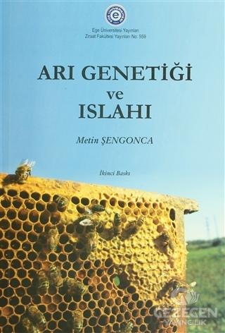 Arı Genetiği ve Islahı
