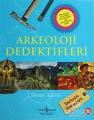 Arkeoloji Dedektifleri