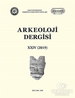 Arkeoloji Dergisi Sayı 24(2019)