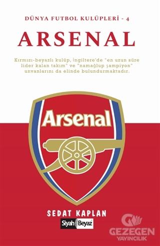 Arsenal - Dünya Futbol Kulüpleri 4