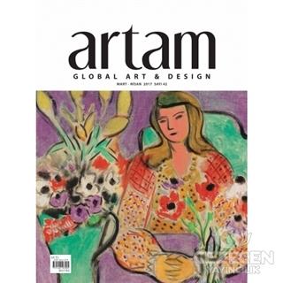 Artam Global Art - Design Dergisi Sayı: 42