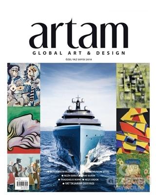 Artam Global Art - Design Dergisi Sayı: 48